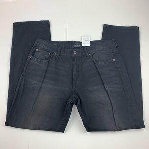 Lucky Brand Original Straight Black Jeans